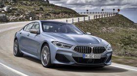 BMW Serie 8 Gran Coupe Exteriores 2019 04
