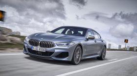 BMW Serie 8 Gran Coupe Exteriores 2019 05