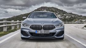 BMW Serie 8 Gran Coupe Exteriores 2019 07