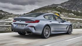 BMW Serie 8 Gran Coupe Exteriores 2019 10