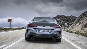 BMW Serie 8 Gran Coupe Exteriores 2019 12