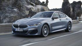 BMW Serie 8 Gran Coupe Exteriores 2019 15
