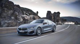 BMW Serie 8 Gran Coupe Exteriores 2019 16