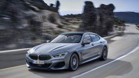 BMW Serie 8 Gran Coupe Exteriores 2019 17