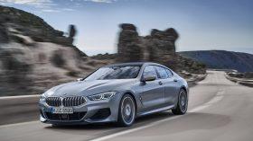 BMW Serie 8 Gran Coupe Exteriores 2019 18