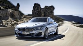 BMW Serie 8 Gran Coupe Exteriores 2019 21