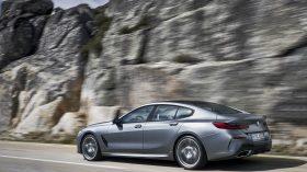 BMW Serie 8 Gran Coupe Exteriores 2019 22