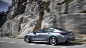 BMW Serie 8 Gran Coupe Exteriores 2019 23