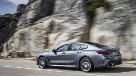 BMW Serie 8 Gran Coupe Exteriores 2019 24
