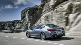BMW Serie 8 Gran Coupe Exteriores 2019 25