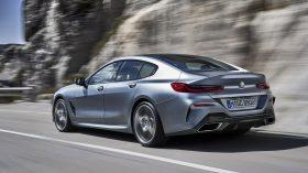 BMW Serie 8 Gran Coupe Exteriores 2019 26