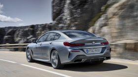 BMW Serie 8 Gran Coupe Exteriores 2019 27