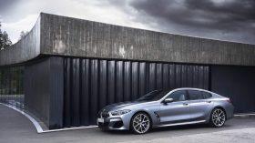 BMW Serie 8 Gran Coupe Exteriores 2019 29
