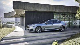 BMW Serie 8 Gran Coupe Exteriores 2019 32