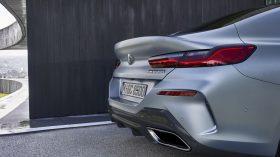 BMW Serie 8 Gran Coupe Exteriores 2019 34