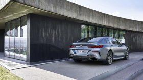 BMW Serie 8 Gran Coupe Exteriores 2019 35
