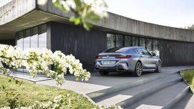 BMW Serie 8 Gran Coupe Exteriores 2019 36
