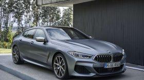BMW Serie 8 Gran Coupe Exteriores 2019 38