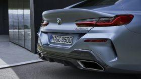 BMW Serie 8 Gran Coupe Exteriores 2019 40