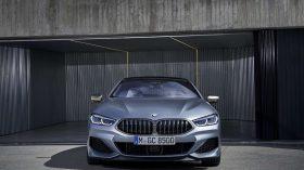 BMW Serie 8 Gran Coupe Exteriores 2019 41