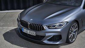 BMW Serie 8 Gran Coupe Exteriores 2019 42