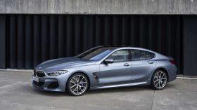BMW Serie 8 Gran Coupe Exteriores 2019 43