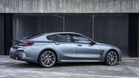 BMW Serie 8 Gran Coupe Exteriores 2019 45