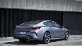 BMW Serie 8 Gran Coupe Exteriores 2019 46