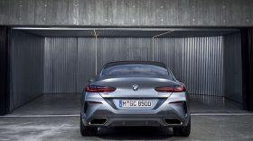 BMW Serie 8 Gran Coupe Exteriores 2019 47