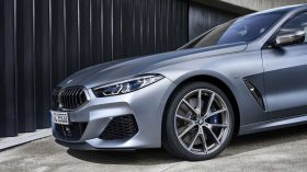 BMW Serie 8 Gran Coupe Exteriores 2019 48