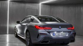 BMW Serie 8 Gran Coupe Exteriores 2019 52