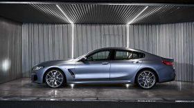 BMW Serie 8 Gran Coupe Exteriores 2019 53