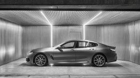 BMW Serie 8 Gran Coupe Exteriores 2019 55