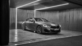 BMW Serie 8 Gran Coupe Exteriores 2019 57