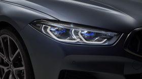 BMW Serie 8 Gran Coupe Exteriores 2019 58