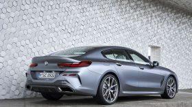 BMW Serie 8 Gran Coupe Exteriores 2019 59