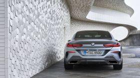 BMW Serie 8 Gran Coupe Exteriores 2019 60