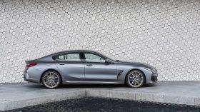 BMW Serie 8 Gran Coupe Exteriores 2019 61