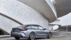 BMW Serie 8 Gran Coupe Exteriores 2019 62