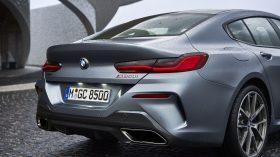BMW Serie 8 Gran Coupe Exteriores 2019 63