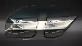 BMW Serie 8 Gran Coupe Sketches 2019 1
