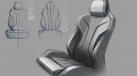 BMW Serie 8 Gran Coupe Sketches 2019 6