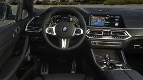 BMW X6 detalles 05
