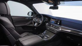 BMW X6 detalles 07