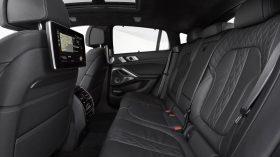 BMW X6 detalles 08