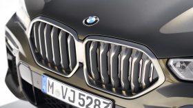 BMW X6 detalles 09