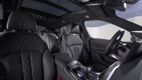 BMW X6 detalles 12