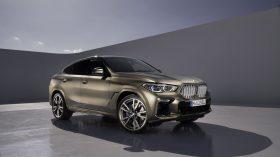 BMW X6 estudio 01