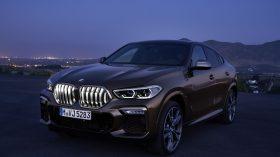 BMW X6 estudio 07