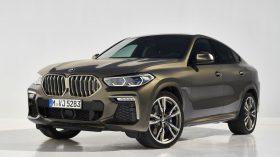 BMW X6 estudio 08
